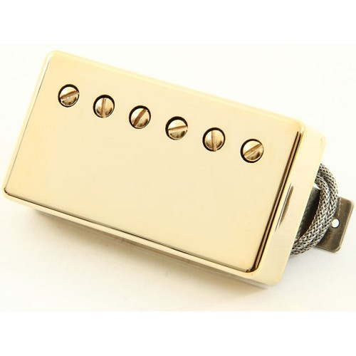 SEYMOUR DUNCAN Humbuckers Pick Up Seymour Duncan 59 [SH-1b] - Gold - Gitar Pick Up